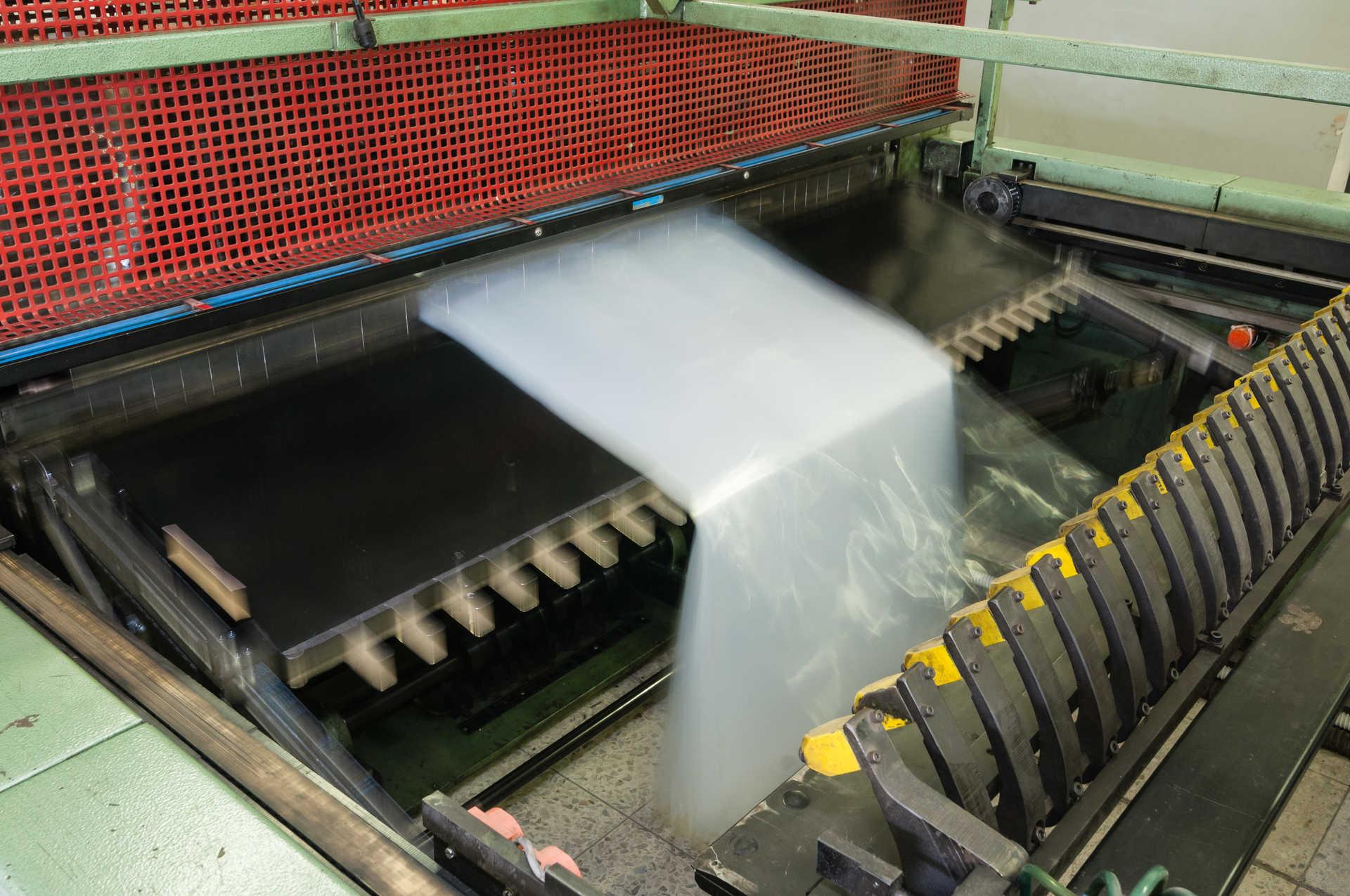 B I P O, společnost s r.o. - Výroba obalových materiálů